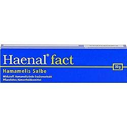 Haenal fact