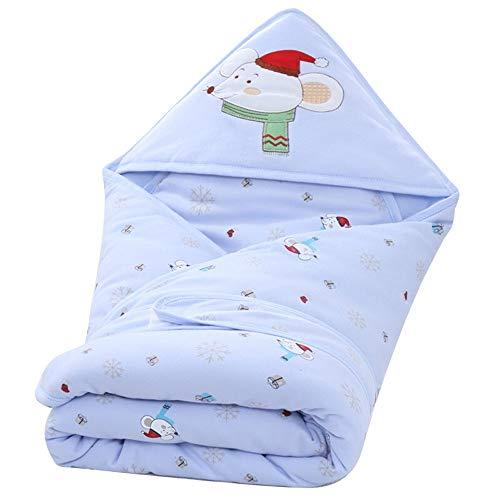 HS-01 Baby slaapzak voor 4 seizoenen, 6-18 maanden, schokbestendig deken, comfortabele slaapzak, baby slaapzak, dunne lente en herfst slaapzak Beige