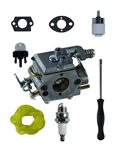 309376002 Carburetor for Ryobi RY3714 RY3716 Gas Chainsaw