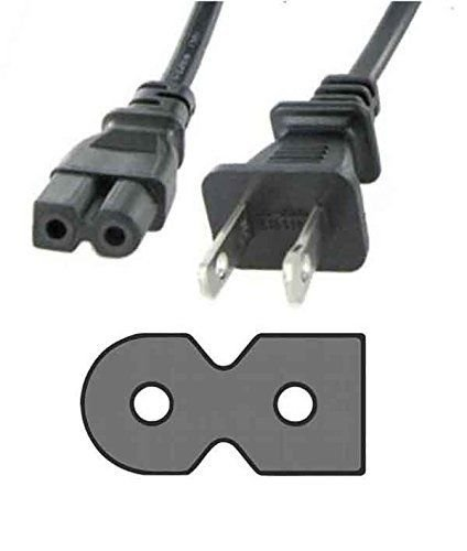 Power Cable Cord for PANASONIC SA-AK230 SA-AK333 SA-AK340