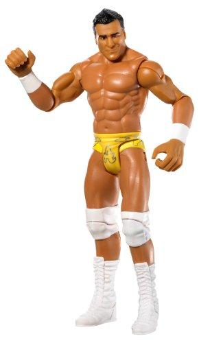 WWE FlexForce Super Jumpin Alberto Del Rio Action Figure