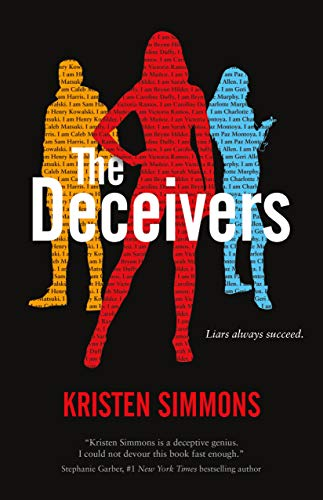 The Deceivers (Vale Hall (1))