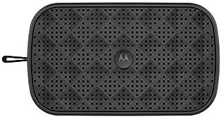 Motorola Sonic Play 150 Portable Bluetooth Speaker - Black