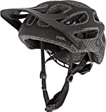 O'NEAL | Casco de Bicicleta Mountain Bike | MTB Downhill Freeride | Casco All-Mountain/Enduro, Ajuste Ajustable | Casco Thunderball Airy | Adultos | Negro | Talla XXS/52-M/57
