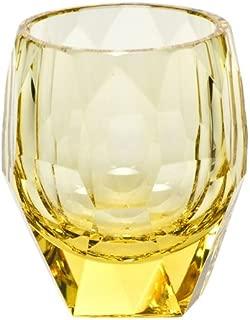 moser highball glass