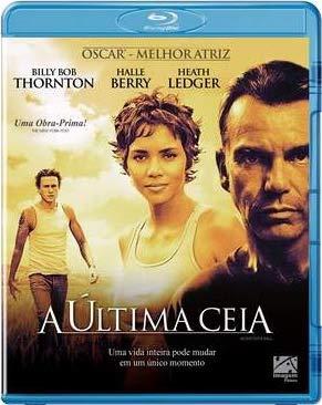 ULTIMA CEIA (Bluray)