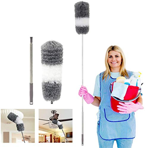 (20% OFF Coupon) Microfiber Duster  $10.30