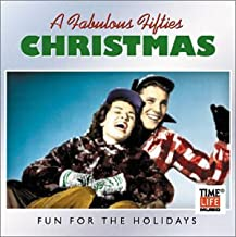 A Fabulous Fifties Christmas:: Fun for the Holidays