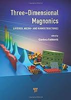 Three-Dimensional Magnonics: Layered, Micro- and Nanostructures
