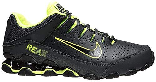 Nike Herren Reax 8 TR Laufschuhe, Mehrfarbig (Anthracite/Black-Volt 036), 46 EU