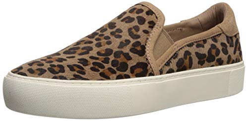 UGG Women's JASS Exotic Sneaker, Amphora, 7.5 M US