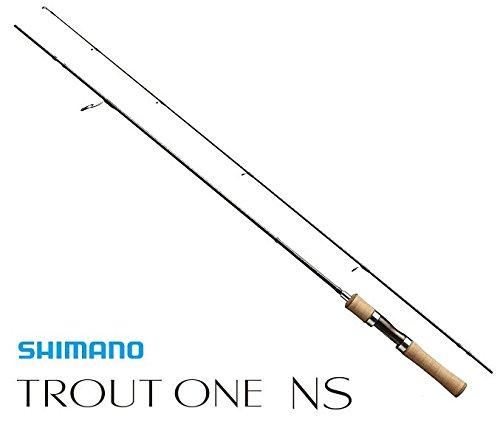 シマノ HIMANO) HIMANO トラウトワン N 53UL