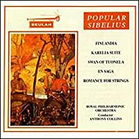 Popular Sibelius: Tone Poems