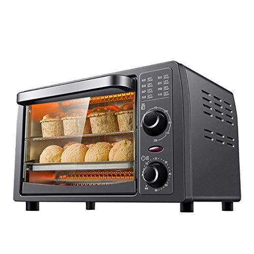 ZXYZZ Elektrische fornuis voor de droog fruit, machine bakken kleine mini automatische multifunctionele huisdier vlees fruit cake veiligheid hoog kan pizza cake braadkip
