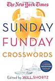 The New York Times Sunday Funday Crosswords: 75 Sunday Crossword Puzzles