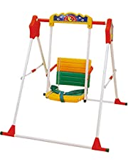 Best Toy Children Swing - Multi Color