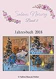 Sabine's Nursery Band 2: Jahrbuch 2018