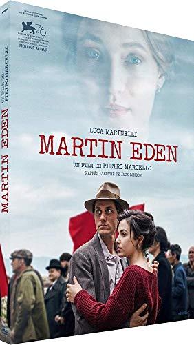 Martin Eden [Francia] [DVD]