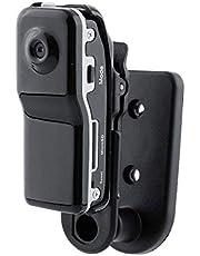MD80 Mini DV DVR Sports Camera for Bike/Motorbike Video Audio Recorder 720P HD DVR