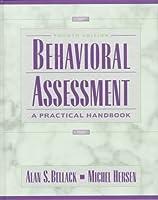 Behavioral Assessment: A Practical Handbook