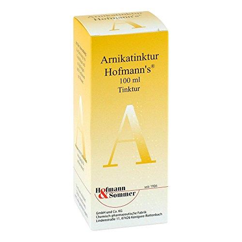 ARNIKA TINKTUR Hofmann`s 100 ml