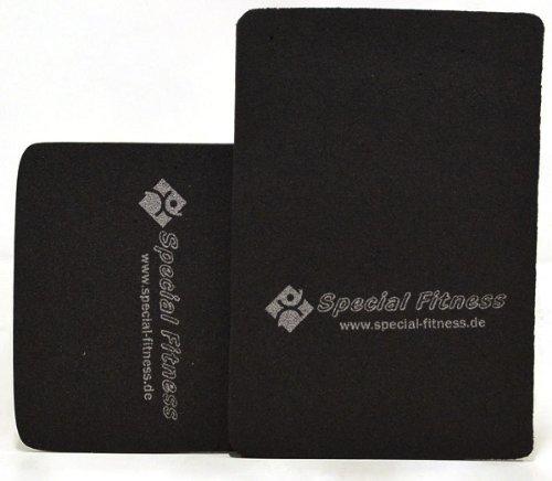 Special Fitness gripbekleding/grippad