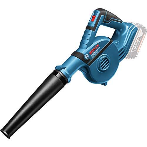 Bosch Professional(ボッシュ) 18V コードレスブロワ (本体のみ、バッテリー・充電器別売り) GBL18V-120H