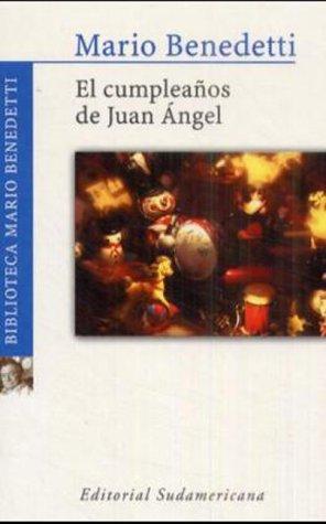 El cumpleaños de Juan angel