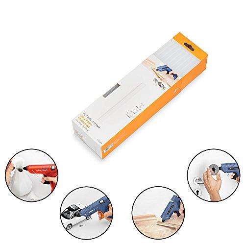 Steinel Klebesticks Ultra Power, 11 mm Durchmesser, 40 Sticks, 1000g, universeller Schmelzkleber für feste Verbindungen