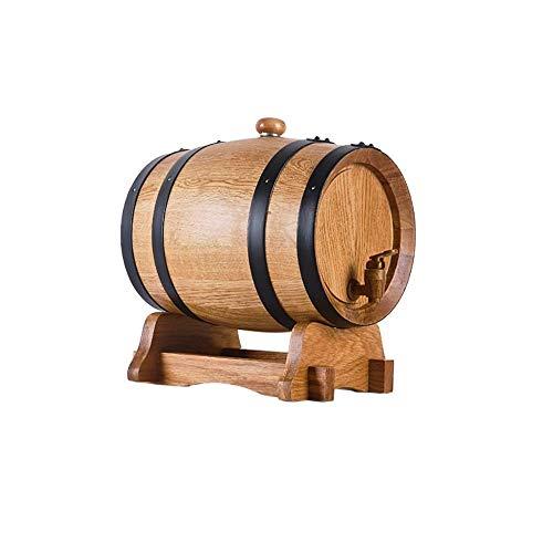 Wijnvat eikenvat 3L5L10L15L20L 5L Resin Plug