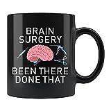 Brain Surgeon Mug, Neurosurgeon Gift, Neurosurgeon Mug, Neurological Surgery Gift