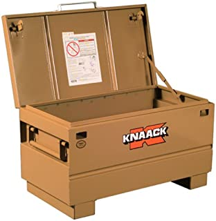 Knaack 36XXX Jobmaster Jobsite Storage Chest