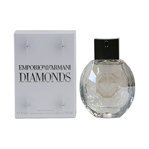 Giorgio Armani - Diamonds EDP Vapo 50ml for Women