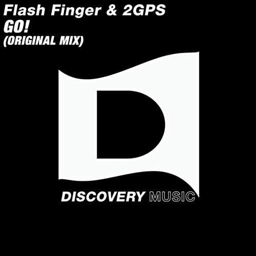 Flash Finger & 2GPS