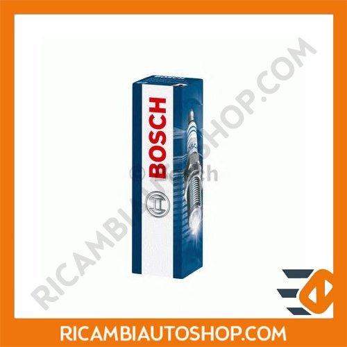Bosch 0241245580Zündkerze Zündung