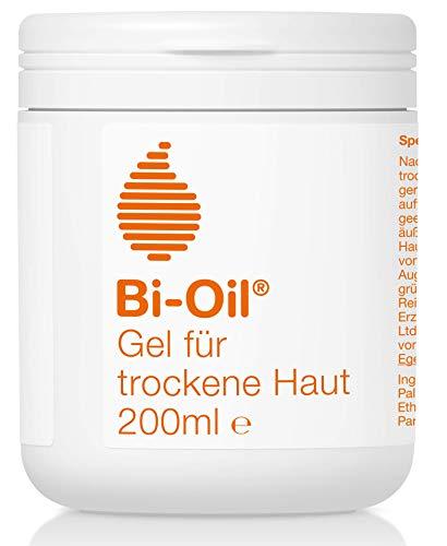 Bi-Oil Gel für Trockene Haut, 1er Pack (1x 200 Ml)