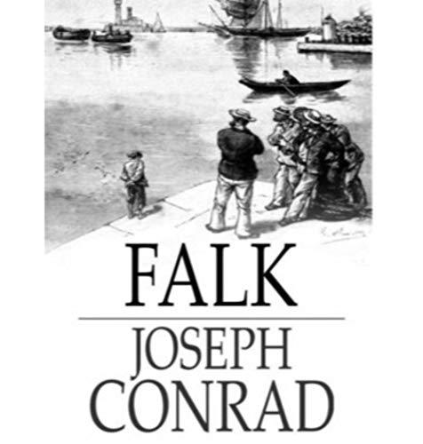 Falk (English Edition)