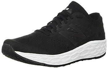 New Balance mens Fresh Foam Vongo V4 Running Shoe Black/Black Metallic 8.5 US