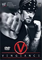 Wwe: Vengeance [DVD] [Import]