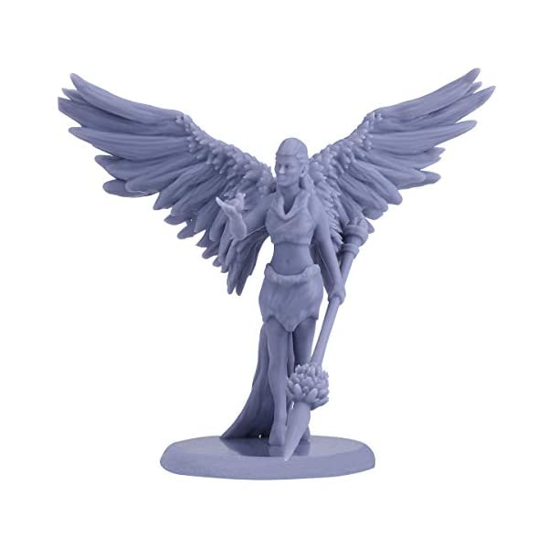 ELEGOO Water Washable Rapid 3D Printer Resin LCD UV-Curing Resin 405nm Standard Photopolymer Resin for LCD 3D Printing…