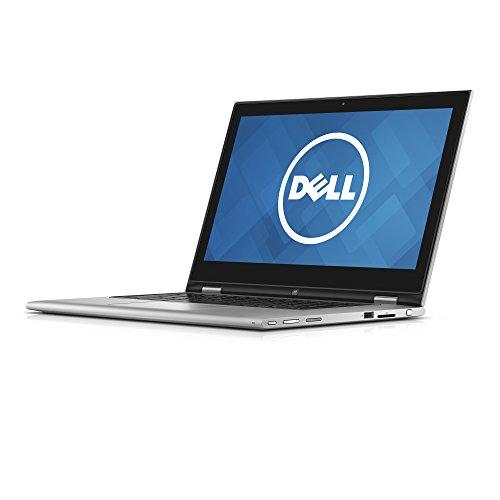 Compare Dell Inspiron (i7359-8404SLV) vs other laptops