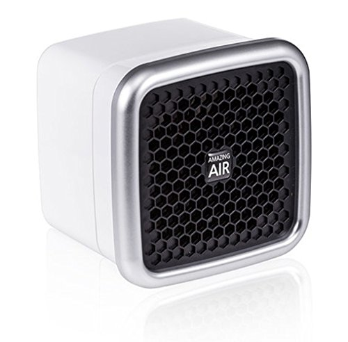 Find Bargain Air Touch Personal Mini Air Purifier Semi permanent Filter Ultra Fine Dust Odor Removal