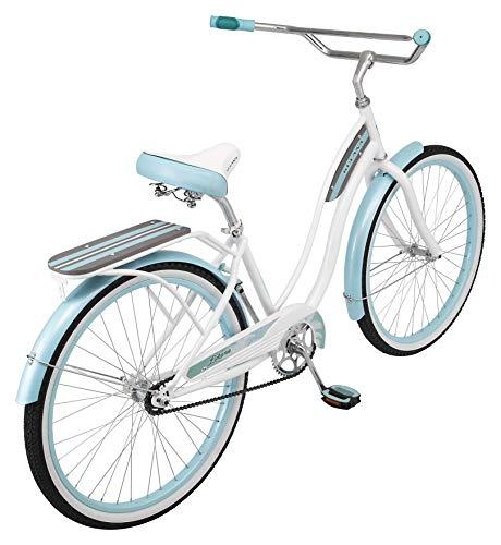 4116HwbzLbL. SL500 Schwinn Perla Womens Beach Cruiser Bike