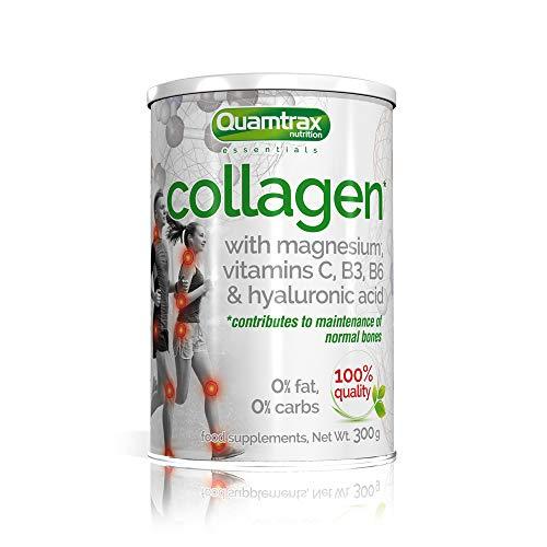 Quamtrax Essentials Colágeno con Magnesio - 300 gr
