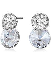 Mestige Women Earring MSER4014 with Swarovski Crystals