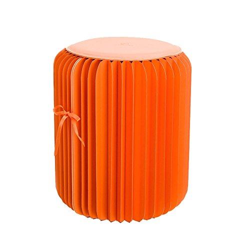 Personnalité tabouret rétractable pour chaussures salon salle à manger tabouret meuble créatif (tapis cadeau aléatoire)