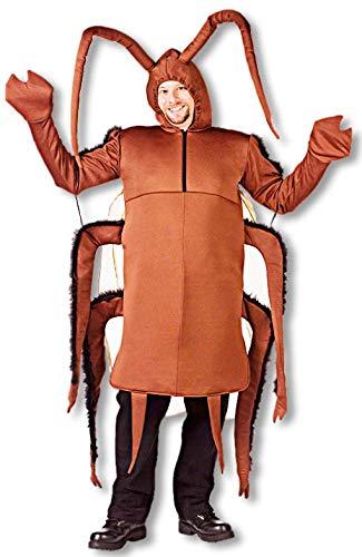 Disfraz Cucaracha One Size
