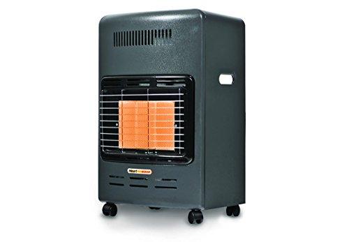 Todo para el Hogar, calefactores, Home