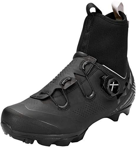 Northwave Magma XC Core Winter MTB Fahrrad Schuhe schwarz 2022: Größe: 46