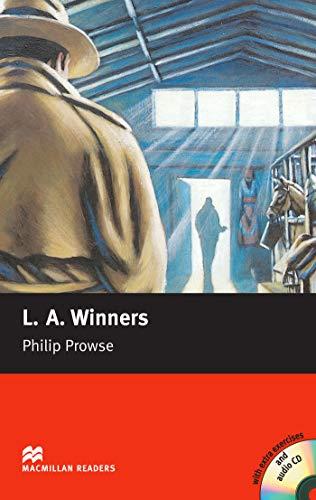 Macmillan Readers L A Winners Elementary Packの詳細を見る